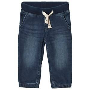 GAP Pull-On Slim Fit Jeans Medium Wash 4 år