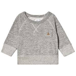 GAP Marl Tröja Grey Heather 12-18 mån