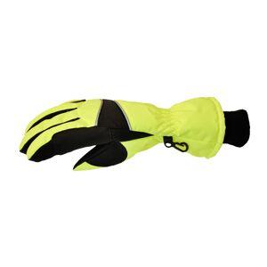 Jacson 5-Finger Handske Thermo Neon 140