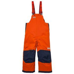 Helly Hansen K Rider 2 Insulated Bib 116/6 Orange