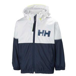 Helly Hansen K Block It Jacket 116/6 White