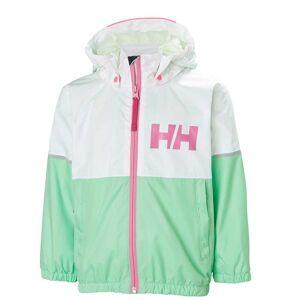 Helly Hansen K Block It Jacket 86/1 White