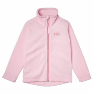 Helly Hansen K Daybreaker 2.0 Jacket 122/7 Pink