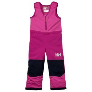 Helly Hansen K Vertical Ins Bib Pant 128/8 Pink