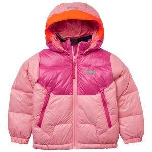 Helly Hansen K Frost Down Jacket 86/1 Pink