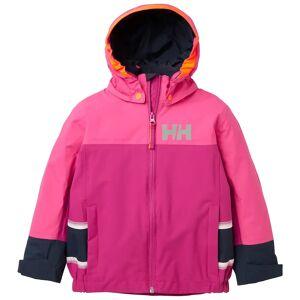 Helly Hansen K Norse Jacket 110/5 Pink
