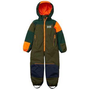 Helly Hansen K Rider 2 Insulated Suit 110/5 Green