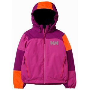 Helly Hansen K Rider 2 Insulated Jacket 116/6 Pink