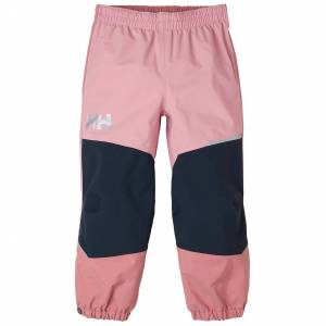 Helly Hansen K Sogn Pant 92/2 Pink