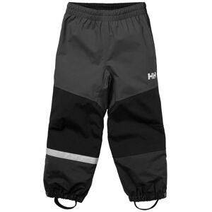 Helly Hansen Kid's Shield Waterproof Performance Trousers   110/5 Grey