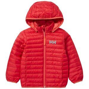 Helly Hansen Kid's Storm Reversible Insulator Jacket   122/7 Pink