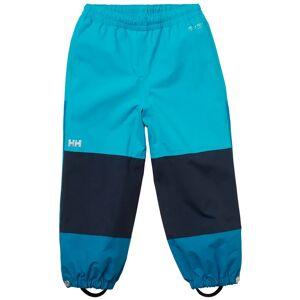 Helly Hansen K Shelter Pant 152/12 Blue