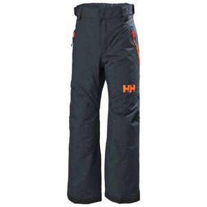 Helly Hansen Junior Legendary Waterproof Ski Pants   Hh Se 128/8 Grey