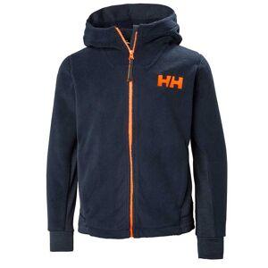 Helly Hansen Jr Chill Fz Hoodie 176/16 Navy