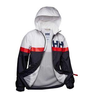 Helly Hansen Jr Active Rain Jacket 152/12 Navy