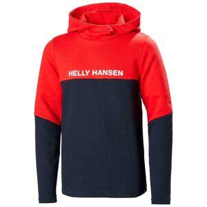 Helly Hansen Junior Active Soft Cotton Hoodie   152/12 Navy