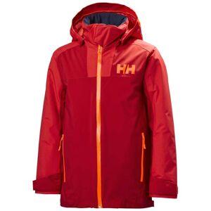 Helly Hansen Junior's Terrain Insulated Ski Jacket   176/16 Pink