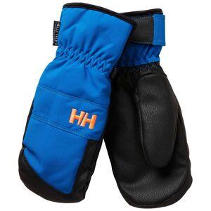 Helly Hansen Jr Mitten   152/12 Blue