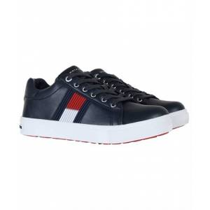 Tommy Hilfiger Low cut lace up sneakers