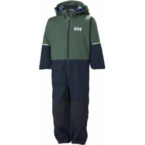Helly Hansen Overall, Jungle Green 116