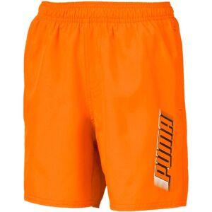 Puma ESS shorts, Orange 152