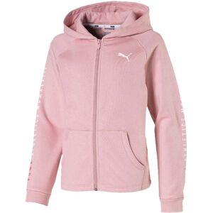 Puma Alpha Jacka, Pink 110