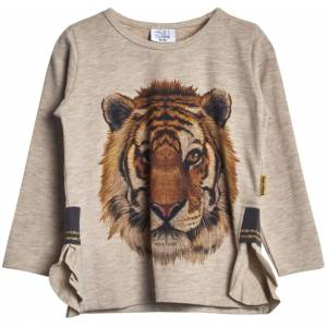 Hust & Claire Angelina T-Shirt, Wheat 92
