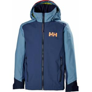 Helly Hansen Ridge Jacka, North Sea Blue 152