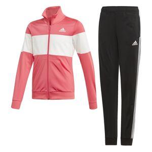 Adidas Träningsset Junior Rosa & Vit