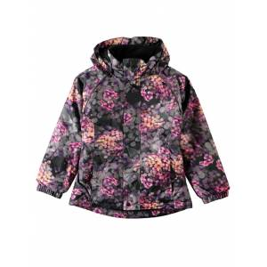 Name it Rise Jacket Festival Fuchsia Barn Jacka Name it
