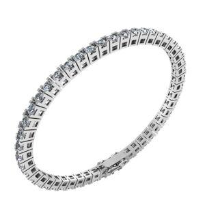 SMYKKEKÆDEN Sterling Sølv Armbånd fra Smykkekæden DML0182S