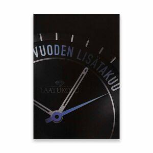 Laatukoru, Laatukoru Kellotakuu: Yhden (1) vuoden lisätakuu Sveitsiläisille kelloille