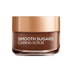 L'Oréal Smooth Sugars Caring Scrub 50ml