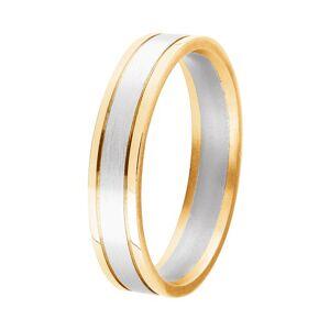 Kulta-Center Titaani / kulta sormus 5mm