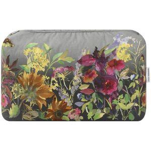 Designers Guild Indian Sunflower Graphite Toalettmappe, L