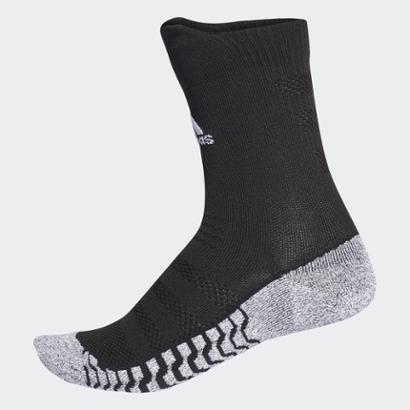 Meia Adidas Alphaskin Traxion Ultralight - Unissex