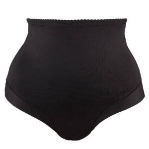 Damella Shape Control High Waist Maxi Brief - Black * Kampagne *