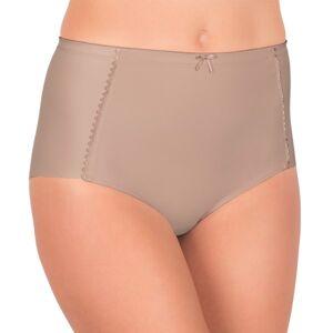 Felina Rhapsody Panty - Light brown * Kampagne *