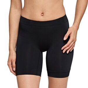 Schiesser Seamless Light Long Shorts - Black * Kampagne *