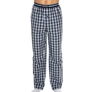 Hugo Boss BOSS Urban Pyjama Pants - Blue * Kampagne *