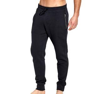 Panos Emporio Sweat Pants - Black * Kampagne *