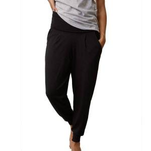 Boob Once-On-Never-Off Pants - Black  - Size: 2735 - Color: musta
