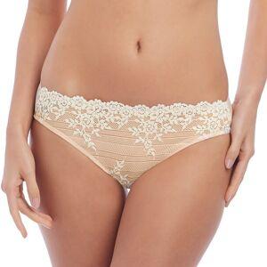 Wacoal Embrace Lace Bikini Brief - Skin  - Size: WA064391 - Color: iho