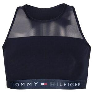 Tommy Hilfiger Bralette - Navy-2
