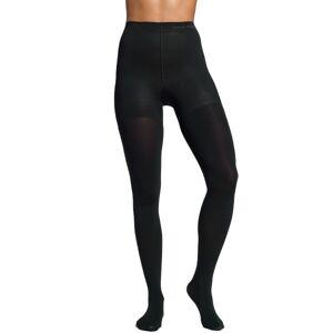 Calvin Klein Full Coverage Tights 80 - Black