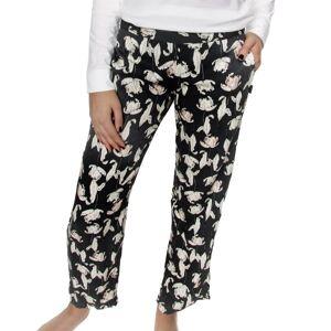 Calvin Klein Sleep Pants - Pattern-2