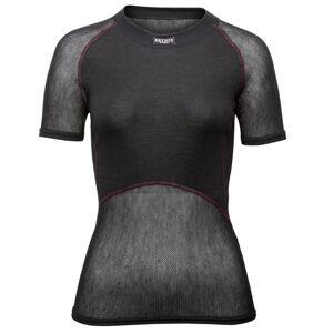 BRYNJE Lady Wool Thermo Light Shirt Sort