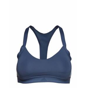 adidas Performance All Me 3s Lingerie Bras & Tops Sports Bras - ALL Blå Adidas Performance