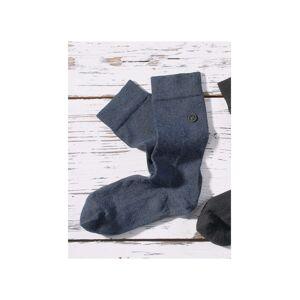 Birkenstock Sockor från Birkenstock blå