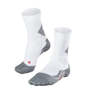 Falke 4 GRIP Stabilizing Unisex Socks White